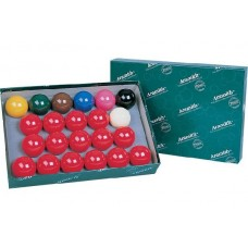 Aramith Premier, 52,4 mm, Snooker